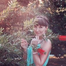Wedding photographer Anna Istomina (Tajemnica). Photo of 06.06.2014