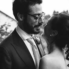 Fotografo di matrimoni Gabriele Capelli (gabrielecapelli). Foto del 04.01.2019