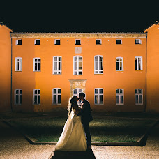Wedding photographer Sebastien Cabanes (sebastiencabanes). Photo of 17.07.2017