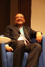 Photo: Mohamed Al Ayed, HR/CEO vs PR (who should run internal/employee comms?) Debate - 2012