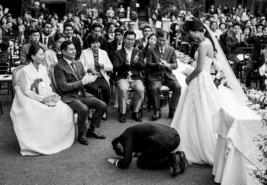 Wedding photographer Elena Flexas (Flexas). Photo of 23.03.2020