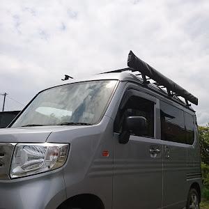 N-VAN JJ2 G   4WDのカスタム事例画像 ケータハムさんの2020年07月20日12:10の投稿