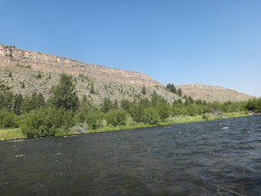 Photo: Mad River Outfitters and the Slide Inn- Madison River Trips