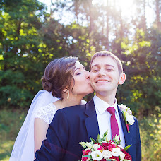 Wedding photographer Lyudmila Arcaba (Ludmila-13). Photo of 24.10.2015