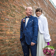 Wedding photographer Evgeniy Rogozov (evgenii). Photo of 29.04.2016