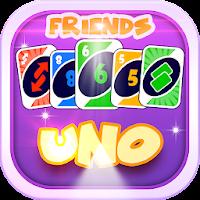 Uno Friends - Uno Classic Card 2020