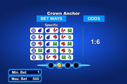 Crown Anchor screenshots 5