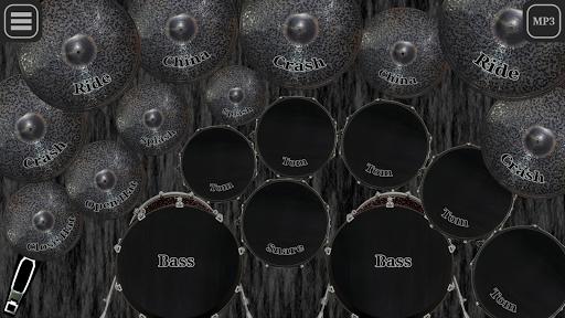 Drum kit metal 2.06 screenshots 1