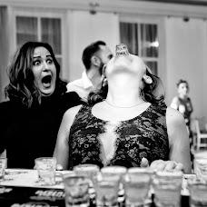 Wedding photographer Ioana Pintea (ioanapintea). Photo of 27.03.2018