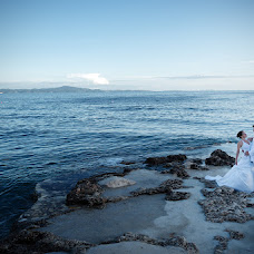 Wedding photographer Lukas Navara (navara). Photo of 06.10.2014