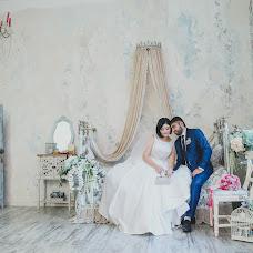 Wedding photographer Ekaterina Elikstratova (kat69). Photo of 12.01.2017