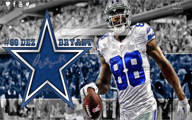 Dallas Cowboys Wallpaper Background