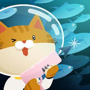 The Fishercat MOD APK 2.0.2 (Unlimited Money)