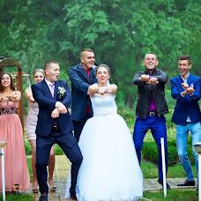 Wedding photographer Natalya Kuzmina (inpoint). Photo of 13.10.2017