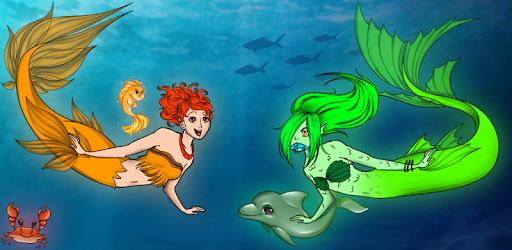 Avatar Maker: Mermaids for PC