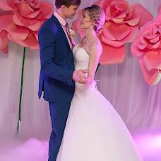 Wedding photographer Aleksandr Nesterov (Nesterov2012). Photo of 04.04.2016