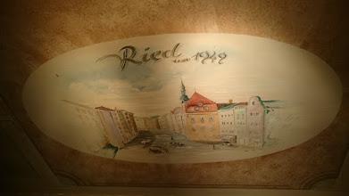 Photo: ried 1949