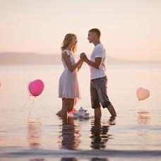 Wedding photographer Yana Lia (Liia). Photo of 20.08.2014