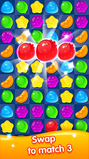 Candy Break Bomb 1.4.3155 screenshots 2