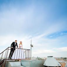 Wedding photographer Olga Kolos (olika). Photo of 11.01.2014