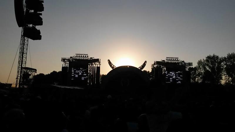 T.N.T. at sunset ... Dinamite al tramonto di Didi - Diana Gabrielli
