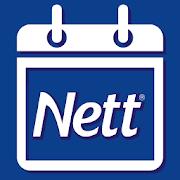 Calendrier des règles NETT ®