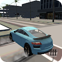 GT Race Car Driving Simulator icon