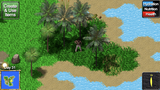 Stranded Without A Phone 3.220 Android Mod + APK + Data 2