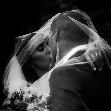 Wedding photographer Gabriel Di sante (gabrieldisante). Photo of 28.07.2017