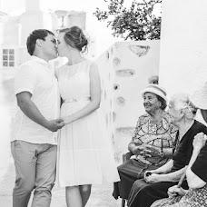 Wedding photographer Aleksey Kulikov (santoriniphoto). Photo of 12.04.2017