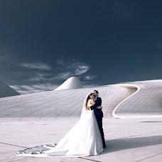 Wedding photographer Kelvin Gasymov (Kelvin). Photo of 26.03.2018