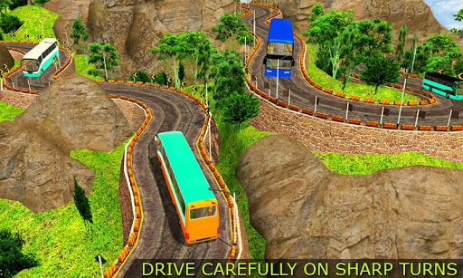 Ny Bus Driver Simulator 1.1.1 screenshots 9