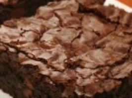 Zucchini Brownies - Weight Watchers Recipe