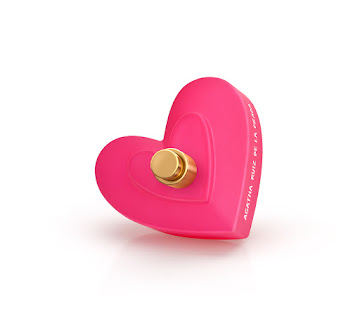 //Perfume Agatha Ruiz de   la Prada Love  80 ml.