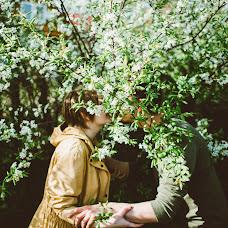 Wedding photographer Valeriya Ushakova (leraV). Photo of 18.05.2016