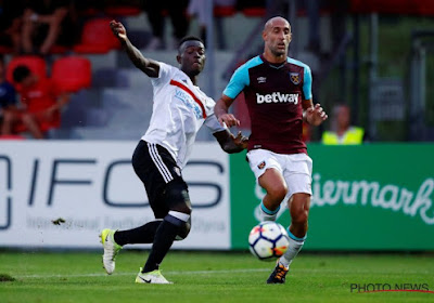 Cissé (Fulham) loupe un transfert en Ligue 1 pour trois minutes!
