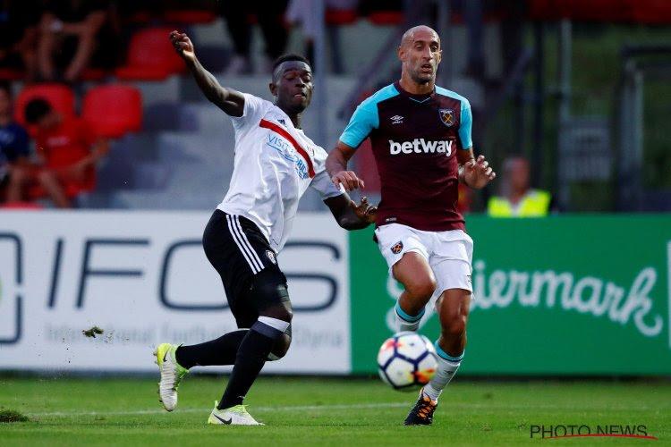 """Ibrahima Cissé ne joue plus à Fulham : """"Le seul club belge qui pourrait me convaincre, c'est Malines"""""""