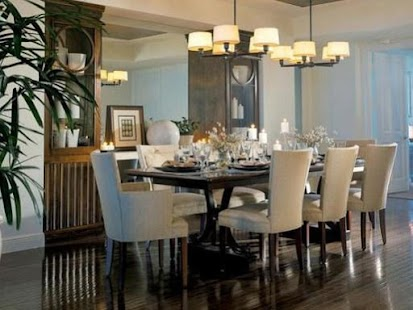 the dining room design - android apps on google play