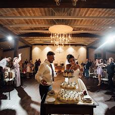 Wedding photographer Aleksey Smirnov (AlexeySmirnov). Photo of 26.10.2018
