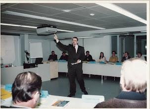 Photo: 19910214 KansanTanssi - Kajo3, VP, Kajaani