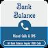 All Bank Balance USSD Code