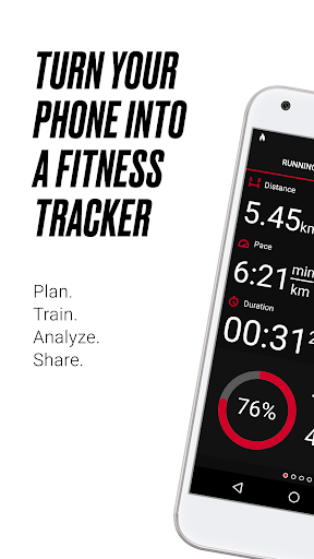 Polar Beat - Multisport Fitness App Fitness app screenshot 1 for Android