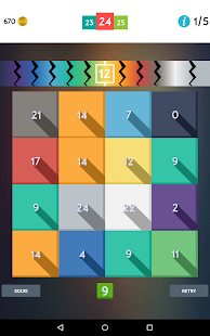 Math Puzzles- screenshot thumbnail