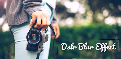 DSLR Camera : Blur Background Camera for PC