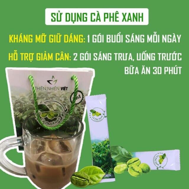 Hãy đến với caphexanh.com.vn để nhanh chóng sở hữu được sản phẩm cà phê xanh chính hãng nhé!