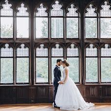 Wedding photographer Michael Gogidze (michaelgogidze). Photo of 12.10.2018