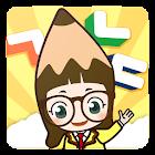 Korean Study Step1 (NoAD) icon