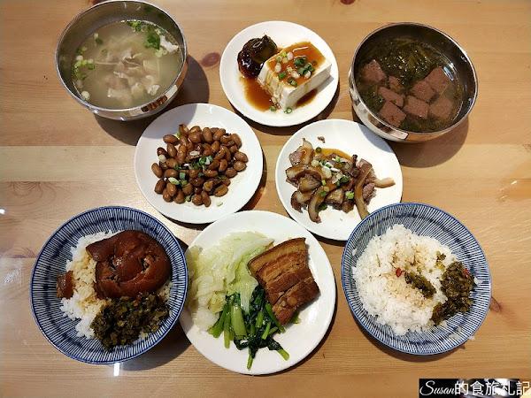 祖傳爌肉飯