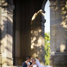 Wedding photographer Sébastien Huruguen (huruguen). Photo of 28.12.2017