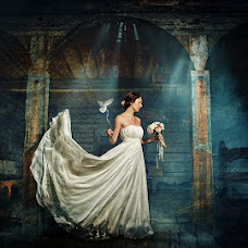 Wedding photographer Viktor Leybov (Victorley). Photo of 04.11.2012